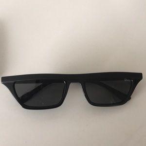Quay Australia x Alissa Violet sunglasses